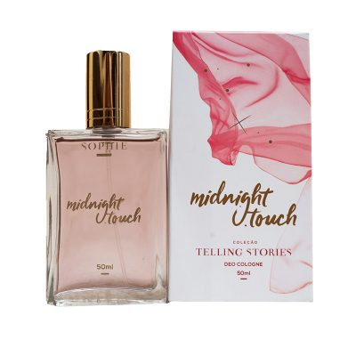 Perfume Afrodisíaco Midnight Touch